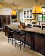 Fine Custom Cabinetry & Design