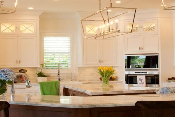 What To Look For In Kitchen Cabinets Design?