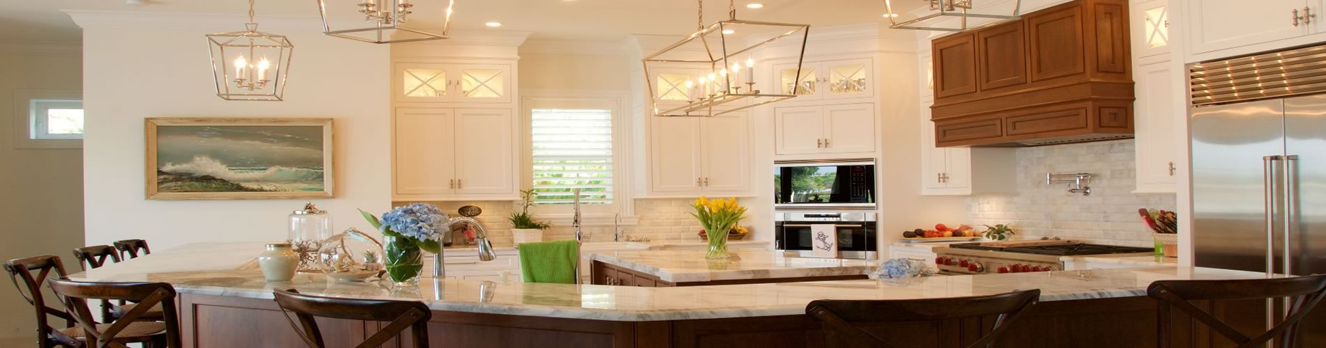 Kitchen Remodeling Cabinetry