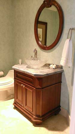 Bathroom Mirror You Look Fine small bathroom ideas that put a smile on your face - schrapper's