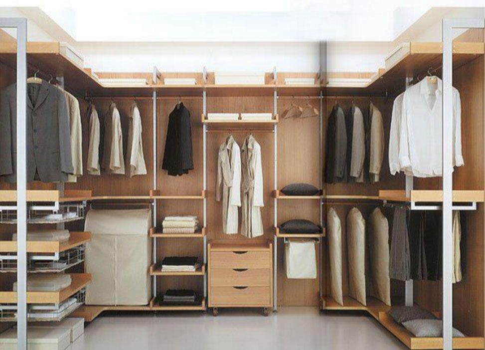 Custom Closet transform