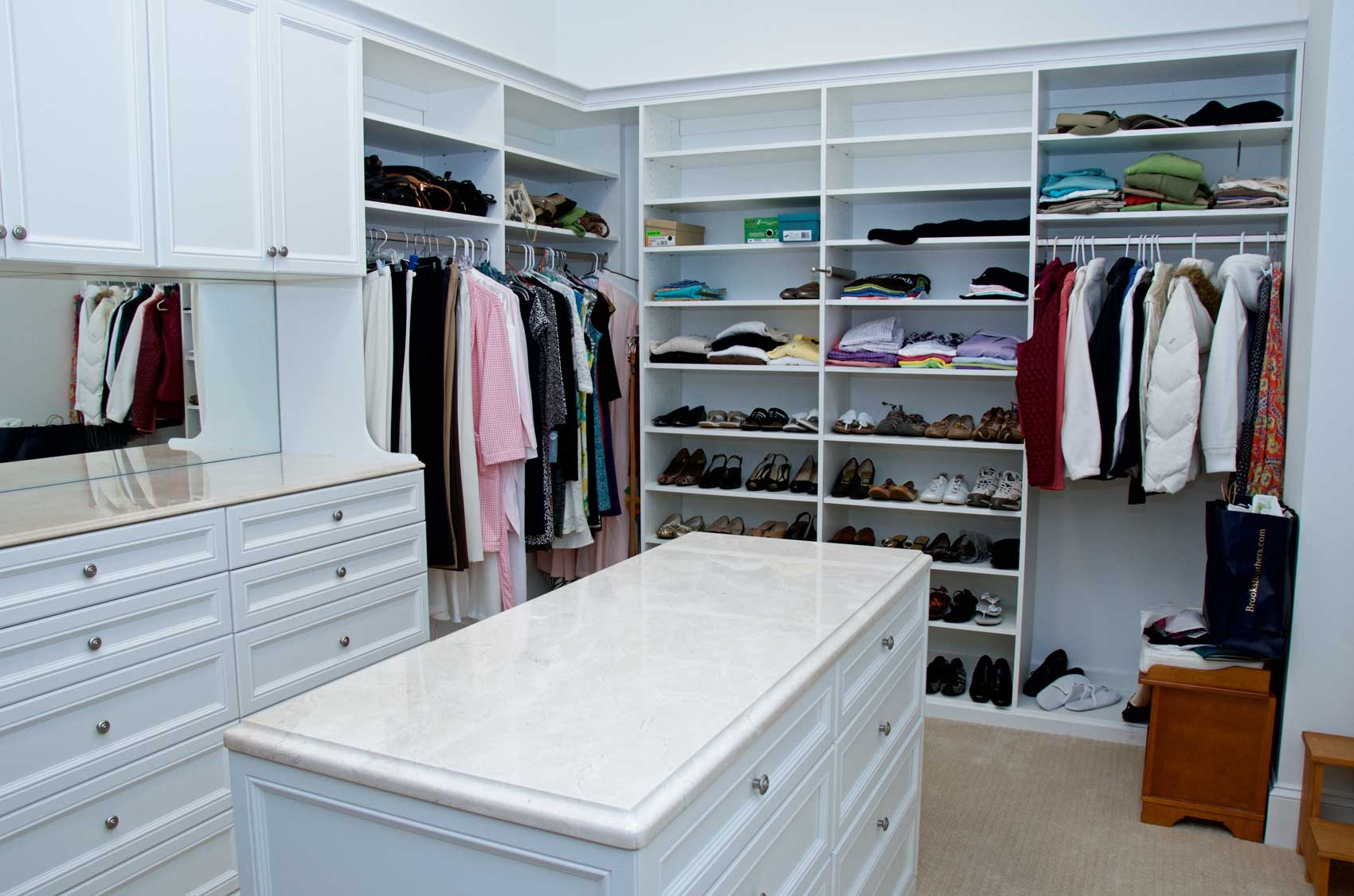 Closet Systems In Jupiter