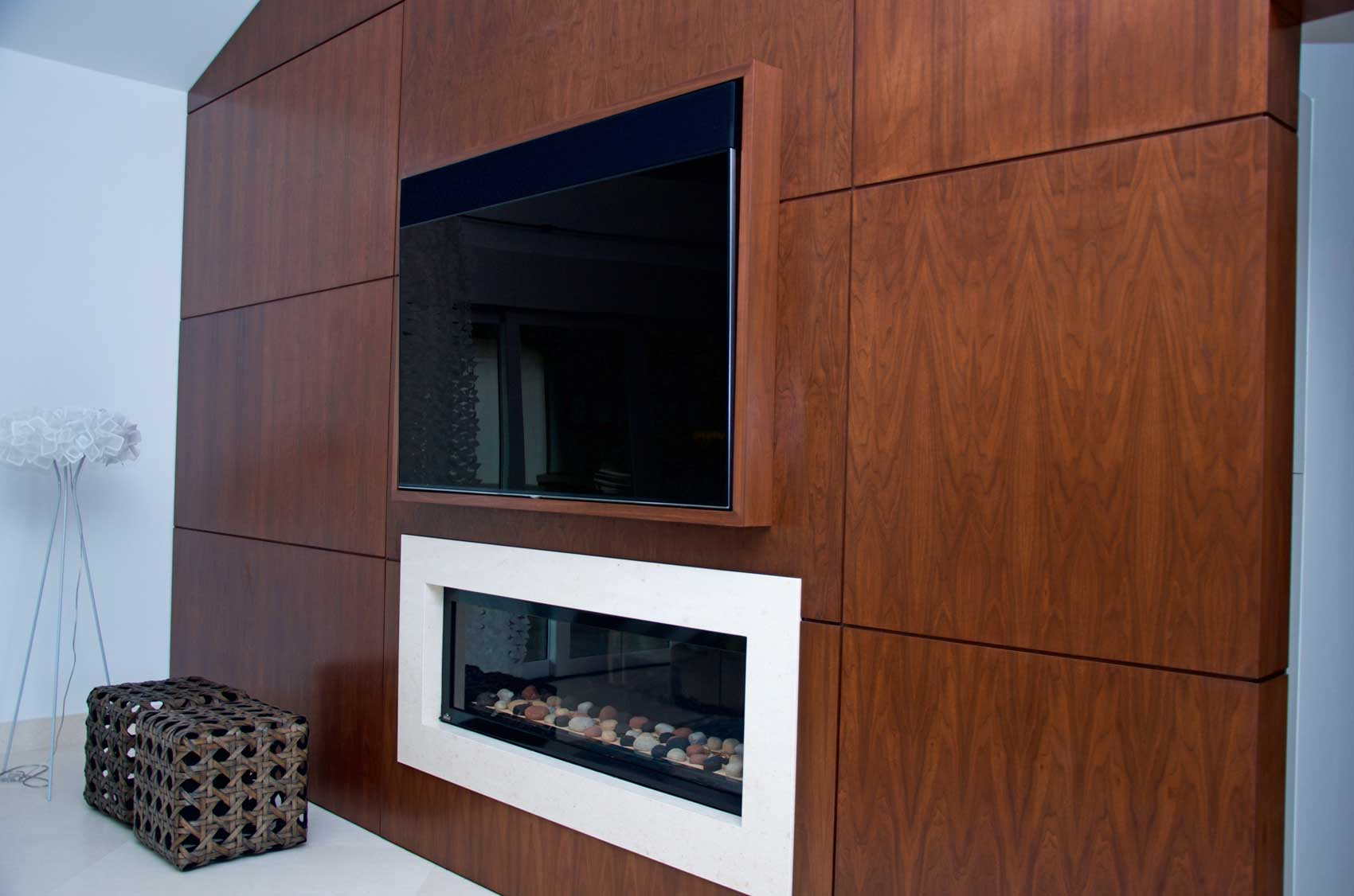 Built In Wall Units West Palm Beach