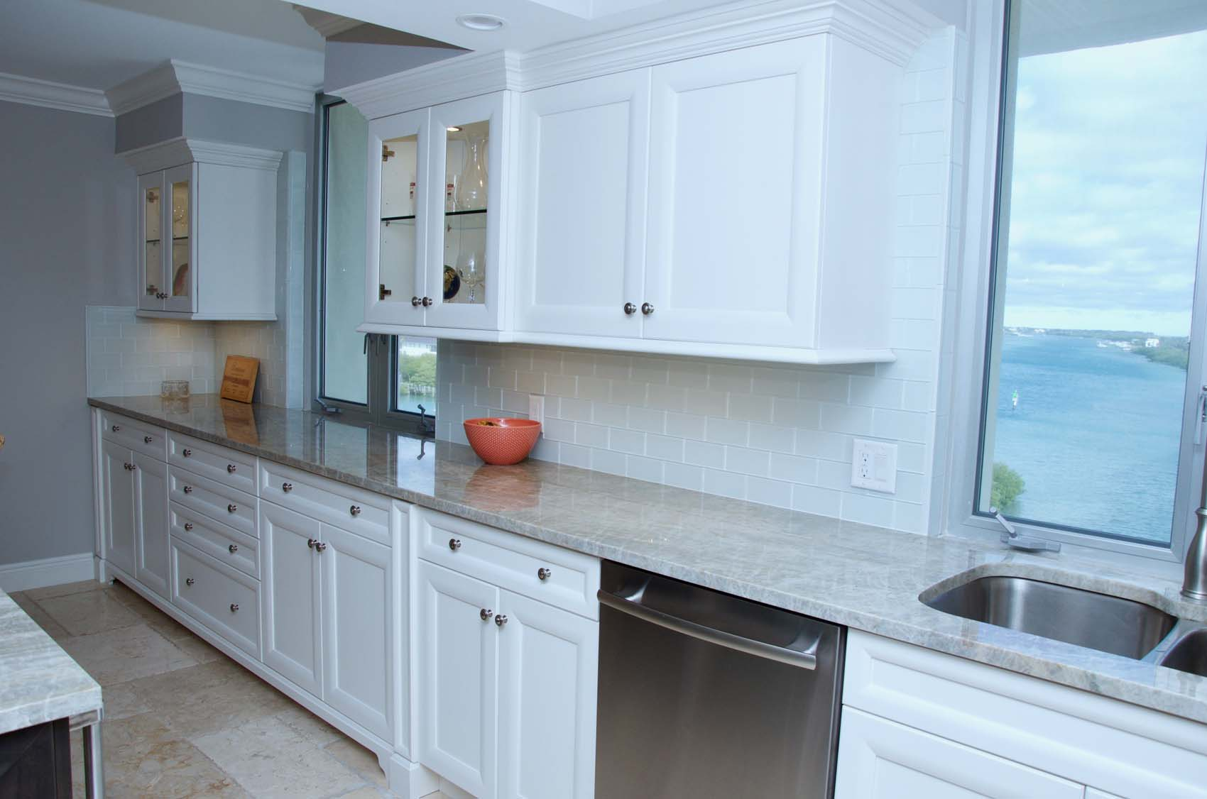 Kitchen Cabinetry, Design & Remodeling