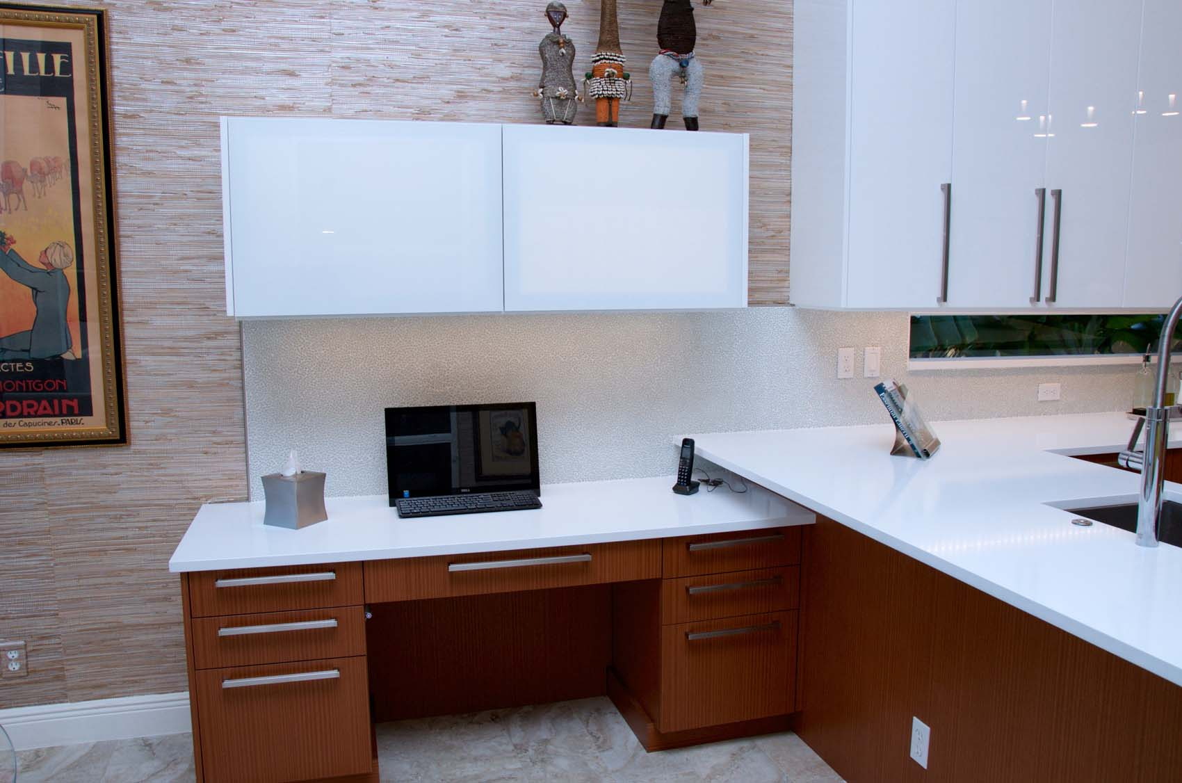 Counter Tops | Schrapper\'s Fine Cabinetry and Design Jupiter, FL