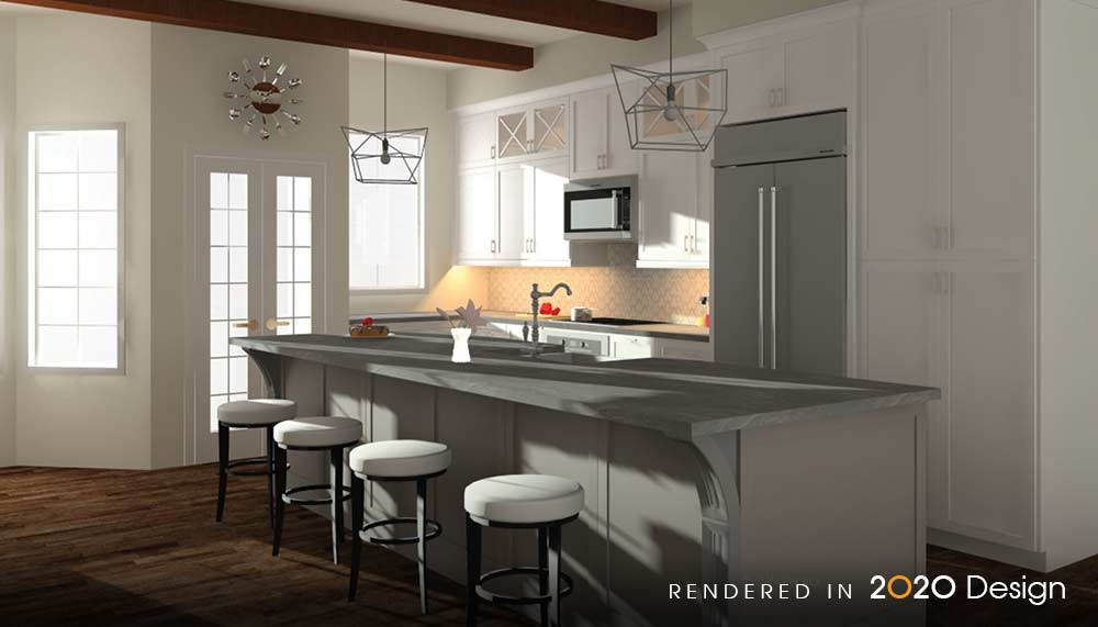 Kitchen Cabinetry Category - Schrapper's