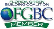 Member of the Florida Green Building Coalition