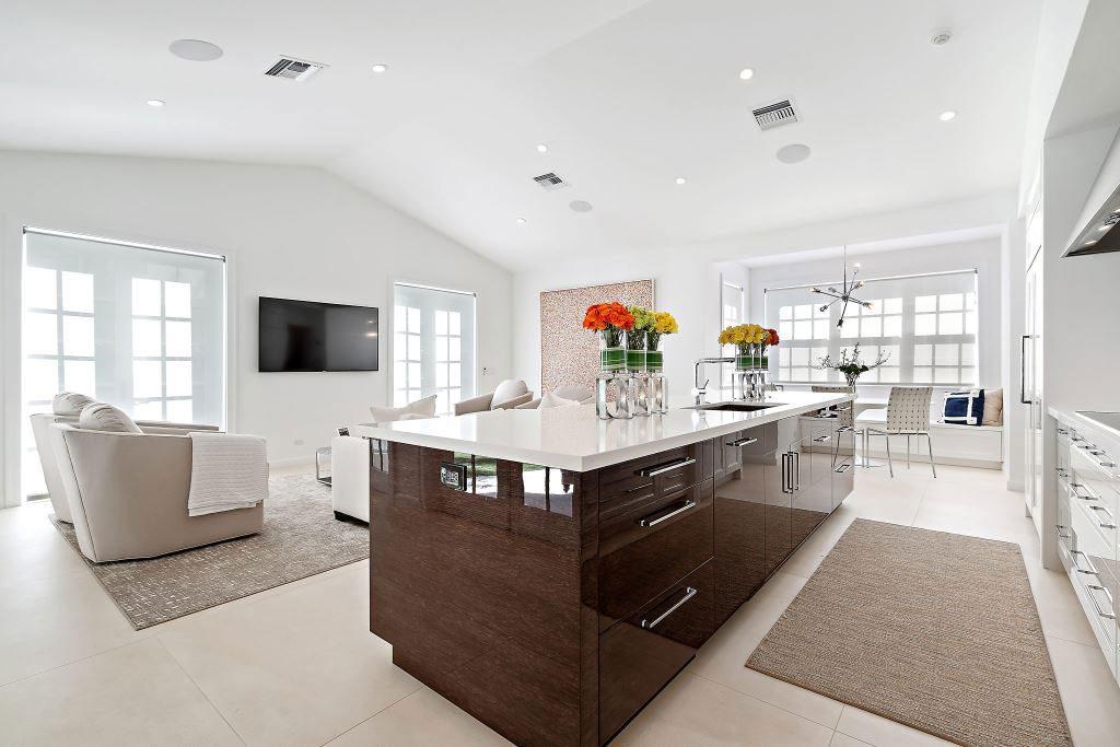Luxury Kitchen Cabinetry